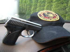 Seecamp: It's Not Just a  32!   Guide To Handguns